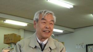 女川原発に40年反対しつづけた高野博町議